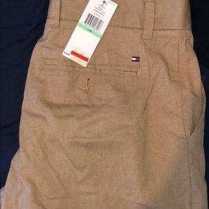 Tommy Hilfiger Classic Fit Shorts